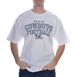 Dallas Cowboys Top Division T-Shirt