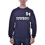 Dallas Cowboys Game Gear Ware #94 T-Shirt