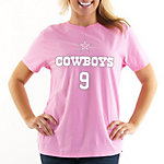 Dallas Cowboys Miss Scrimmage Romo T-Shirt