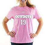 Dallas Cowboys Miss Scrimmage Austin T-Shirt