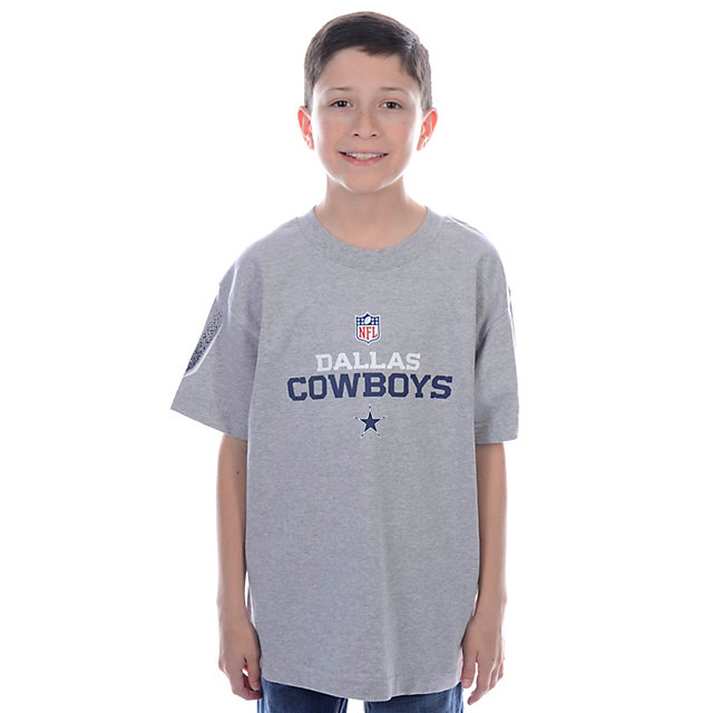 Dallas Cowboys Youth Prime Tee