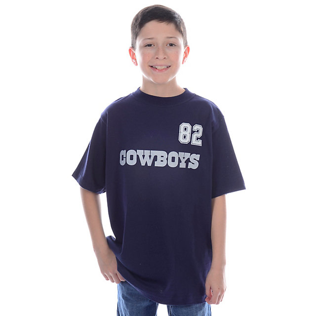 Dallas Cowboys Youth Witten Game Gear Tee