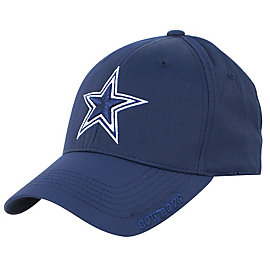 Dallas Cowboys Basic Tactel Flex Cap