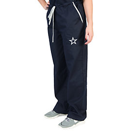 Dallas Cowboys Solid Scrub Pant