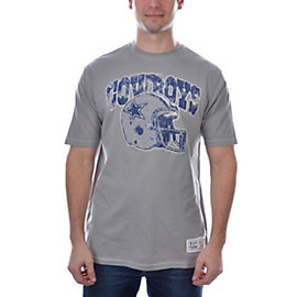 Dallas Cowboys Crown T-Shirt