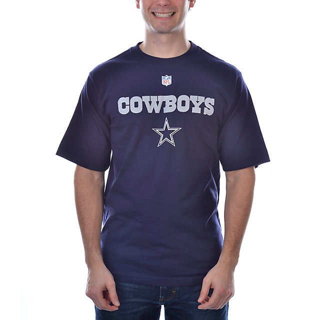 Dallas Cowboys Authentic T-Shirt