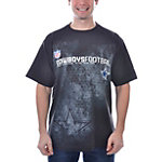 Dallas Cowboys Camo T-Shirt