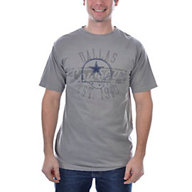 Dallas Cowboys Flank Formation T-Shirt