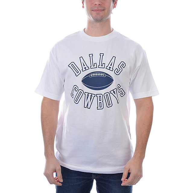 Dallas Cowboys Distance T-Shirt
