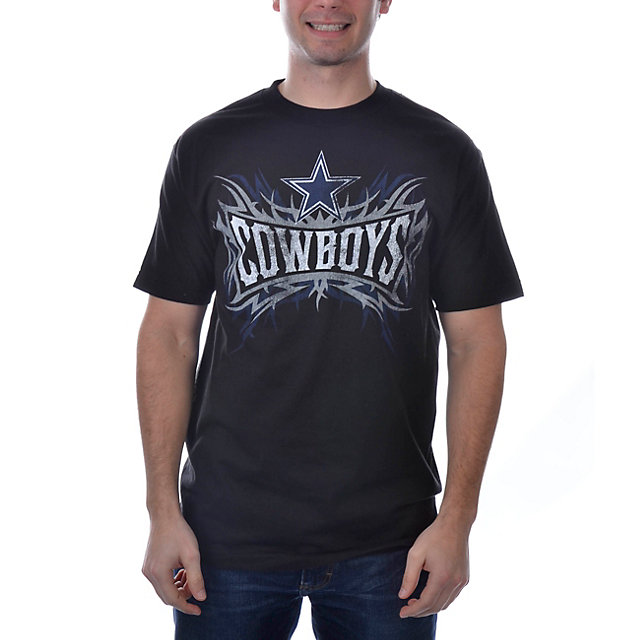 Dallas Cowboys Outlast T-Shirt