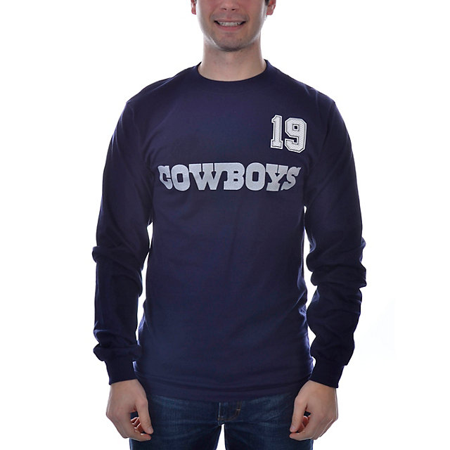 Dallas Cowboys Game Gear Austin #19 T-Shirt