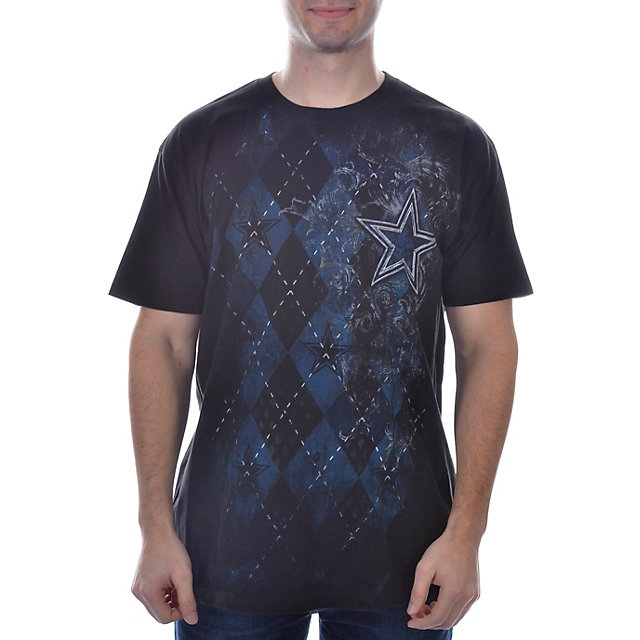 Dallas Cowboys Stargyle T-Shirt