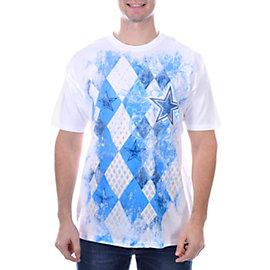 Dallas Cowboys Stargyle T-Shirt