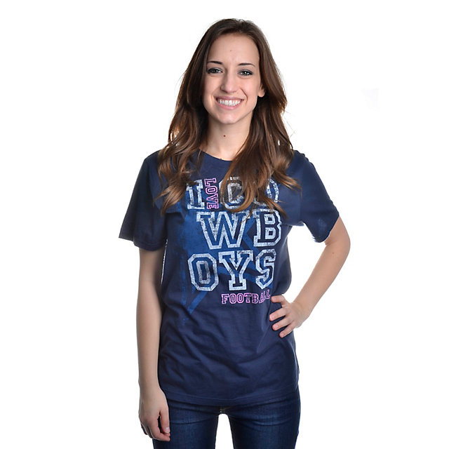 Dallas Cowboys Are Cute T-Shirt