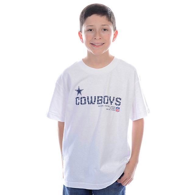 Dallas Cowboys Youth Tacon T-Shirt
