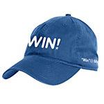 Mel Bochner Win! Cap