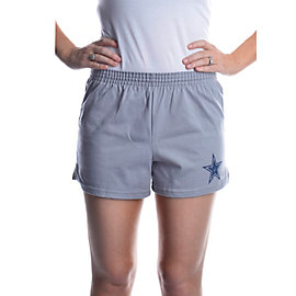 Dallas Cowboys Womens Basic Short