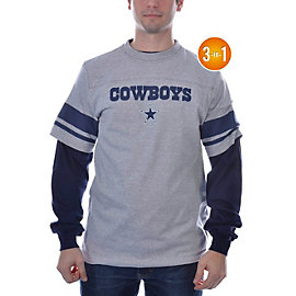 Dallas Cowboys The Option Combo Pack