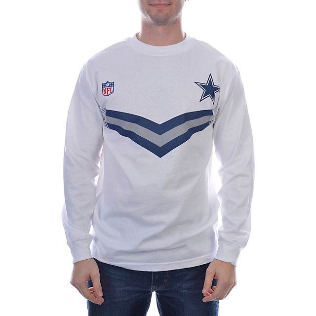 Dallas Cowboys TNT Long Sleeve T-Shirt