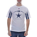 Dallas Cowboys Gun Show Short Sleeve T-Shirt