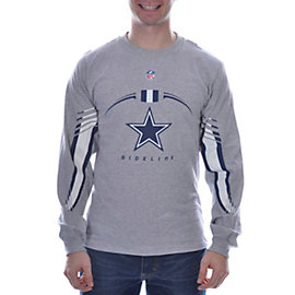 Dallas Cowboys Gun Show Long Sleeve T-Shirt