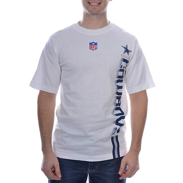Dallas Cowboys Power Left T-Shirt