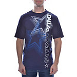 Dallas Cowboys Step Back T-Shirt