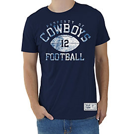 Dallas Cowboys Sting Ray Tee - Aikman #8