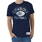 Dallas Cowboys Sting Ray Tee - Aikman #8