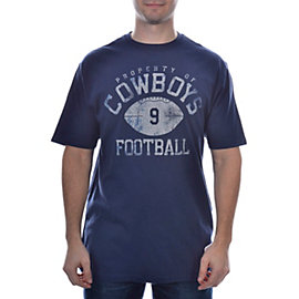 Dallas Cowboys Sting Ray T-Shirt - Romo #9