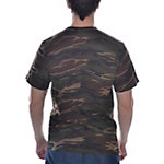 Dallas Cowboys Camo Practice T-Shirt