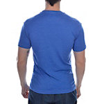 Dallas Cowboys Royal Blue Logo T-Shirt