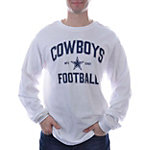 Dallas Cowboys Long Sleeve Promo T-Shirt 2.0