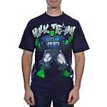 Dallas Cowboys MARVEL Hulk Practice T-Shirt