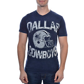 Dallas Cowboys Goal Line T-Shirt