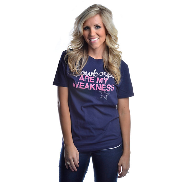 Dallas Cowboys Cruz T-Shirt