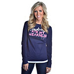 Dallas Cowboys Patricia Long Sleeve T-Shirt