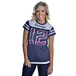 Dallas Cowboys Esther Jersey T-Shirt
