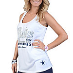 Dallas Cowboys Lady Love Tank