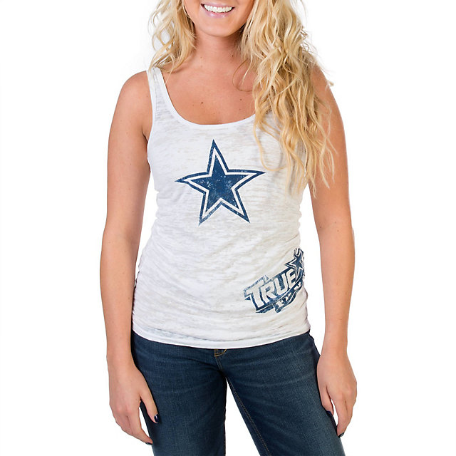 Dallas Cowboys TRUE BLUE Tank