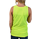 Dallas Cowboys Womens Hello Yellow Tank