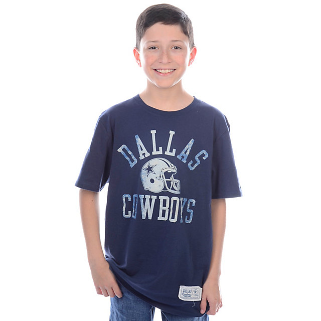 Dallas Cowboys Youth Wildcat T-Shirt