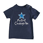 Dallas Cowboys Infant My First Tee