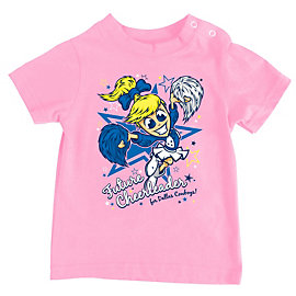 Dallas Cowboys Infant Future Cheerleader T-Shirt