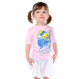 Dallas Cowboys Toddler Future Cheerleader T-Shirt