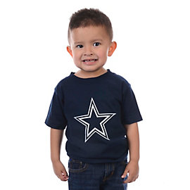 Dallas Cowboys Toddler Logo Premier T-Shirt