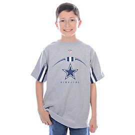 Dallas Cowboys Youth Gun Show T-Shirt