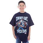 Dallas Cowboys MARVEL Youth Super Fan T-Shirt