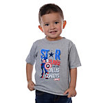 Dallas Cowboys MARVEL Toddler Star Player T-Shirt