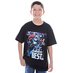 Dallas Cowboys MARVEL Youth Americas Best T-Shirt